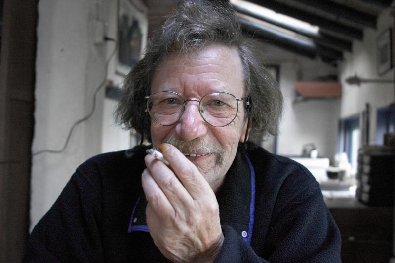 Kees Wiese (oud-journalist)